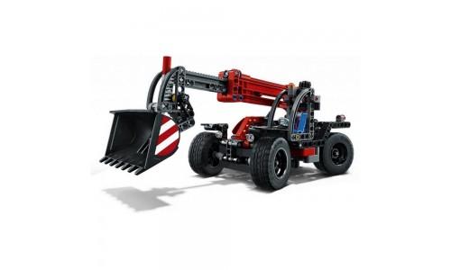 LEGO Technic 42061 Телескопический погрузчик