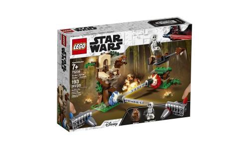 Конструктор LEGO Star Wars Нападение на планетуЭндор