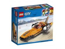 Конструктор LEGO Город Гоночный автомобиль - 60178