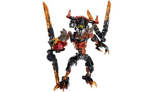 Конструктор Lego Bionicle Лава-Монстр