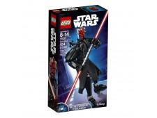 Конструктор LEGO Star Wars Дарт Мол - 75537