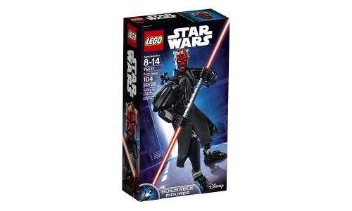 Конструктор LEGO Star Wars Дарт Мол