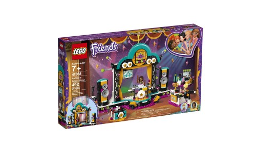 Конструктор LEGO Friends шоу талантов