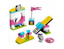 Конструктор LEGO Friends 41303 Выставка щенков: Игровая площадка - 41303