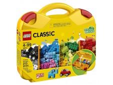 Конструктор LEGO Classic Чемоданчик для творчества и конструирования - 10713