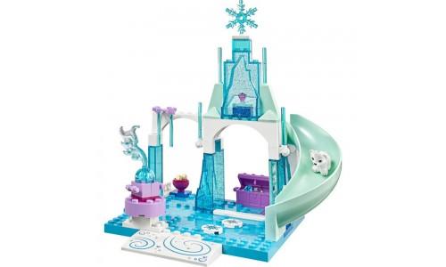 Конструктор LEGO Juniors 10736 Игровая площадка Эльзы и Анны