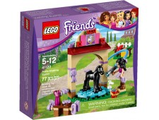 Конструктор LEGO Friends 41123 Салон для жеребят - 41123