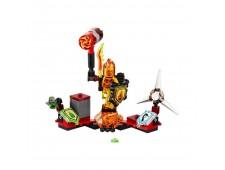 Конструктор LEGO Nexo Knights 70339 Флама - Абсолютная сила - 70339
