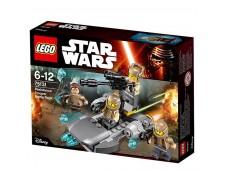 LEGO Star Wars 75131 Боевой набор Сопротивления - 75131