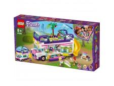 Конструктор LEGO Friends автобус для друзей - 41395