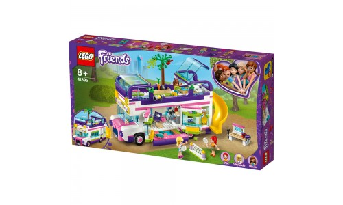 Конструктор LEGO Friends автобус для друзей