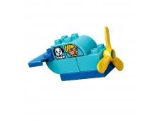 Конструктор LEGO Duplo 10849 Мой первый самолёт - 10849
