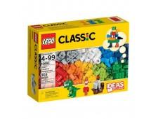 LEGO Classic 10693 Дополнение к набору для творчества яркие цвета - 10693