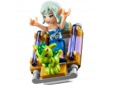 Конструктор Lego Elves Кристальная шахта - 41177