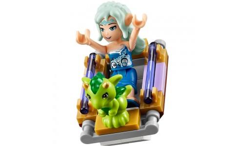 Конструктор Lego Elves Кристальная шахта