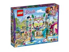 Конструктор LEGO Friends Курорт Хартлейк-Сити - 41347