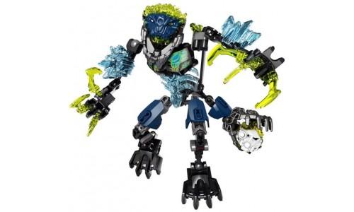 Конструктор Lego Bionicle Грозовой Монстр