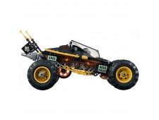 Конструктор LEGO Ninjago 70589 Горный внедорожник - 70589