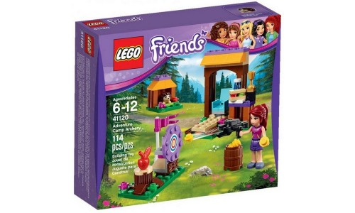 Конструктор Lego Friends
