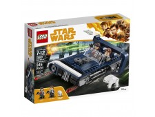 Конструктор LEGO Star Wars Спидер Хана Cоло - 75209