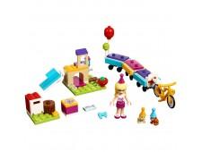 LEGO Friends 41111 День рождения: велосипед - 41111
