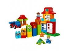 LEGO DUPLO 10580 «Для весёлой игры» - 10580