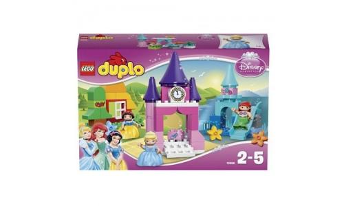 Набор Lego «Принцессы Дисней» Duplo Town
