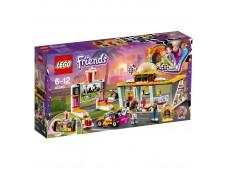 Конструктор LEGO Friends Передвижной ресторан - 41349